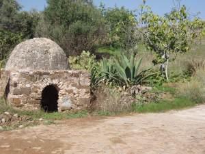Poço Antigo - Santa Rita